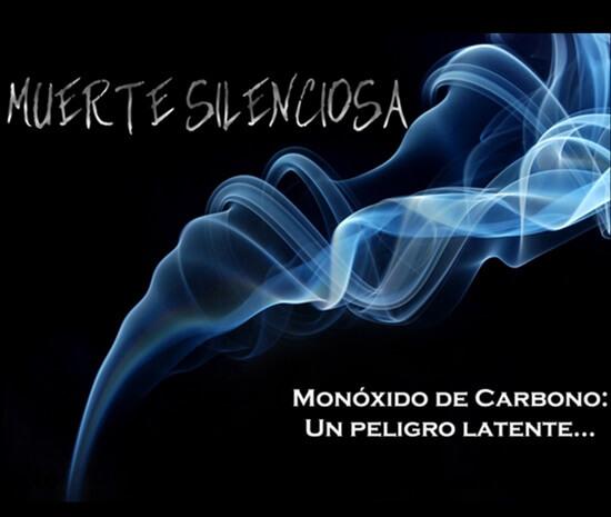 El Monóxido de Carbono – Un Tóxico Letal que NO Quieres en tu Hogar