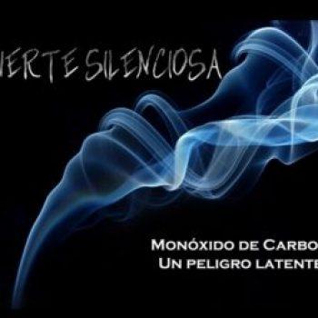 Riesgos del Monóxido de Carbono